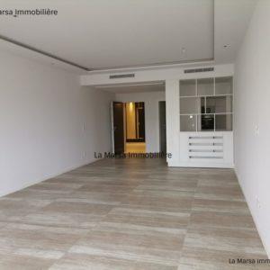 Bel appartement S+4 à Sidi Daoued