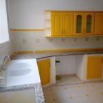 Appartement à corniche Bizerte
