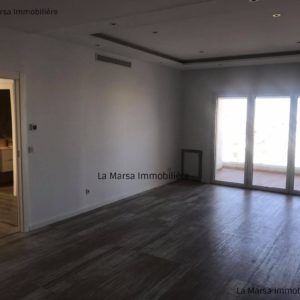 Bel appartement S+3 à Sidi Daoued