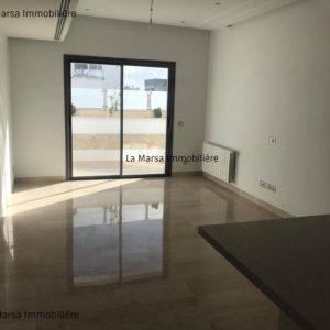 Appartement S+1 à Sidi Daoued