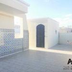 Photo-2 : S+1 meublé avec une grande terrasse à Lido, Nabeul