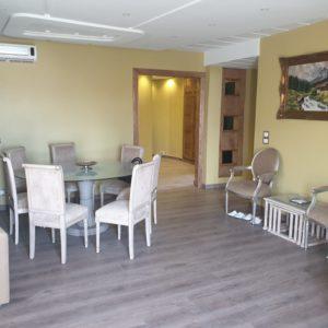 Appartement S+3 au Manar 2