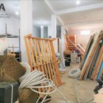 Photo-3 : Local commercial + Terrain à Bir Bouregba ,Hammamet, Nabeul