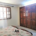 Photo-4 : S+1 meublé avec une grande terrasse à Lido, Nabeul