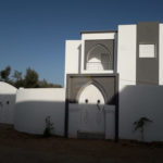 Photo-1 : Villa titre bleu zone urbaine à Djerba Midoun