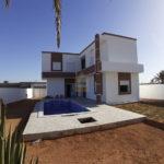 Photo-1 : Grande villa moderne avec piscine à Djerba Midoun