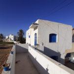 Photo-1 : Appartement S+3 meublé au centre ville Midoun Djerba