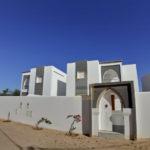Photo-3 : Villa titre bleu zone urbaine à Djerba Midoun