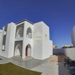 Photo-4 : Villa titre bleu zone urbaine à Djerba Midoun