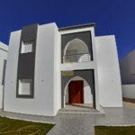 Photo-5 : Villa titre bleu zone urbaine à Djerba Midoun