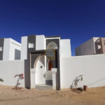 Photo-6 : Villa titre bleu zone urbaine à Djerba Midoun