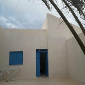 Villa S+2 meublée à Tezdaine Midoun Djerba