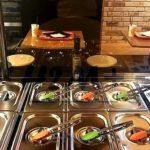 F.C Fast-Food & Resto-Café haute gamme avec matériels ALMIA à El Manar1
