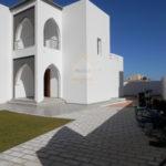 Photo-9 : Villa titre bleu zone urbaine à Djerba Midoun