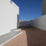 Photo-10 : Villa titre bleu zone urbaine à Djerba Midoun