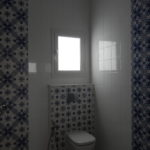 Photo-19 : Villa titre bleu zone urbaine à Djerba Midoun
