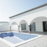 Photo-22 : Magnifique villa avec piscine à Djerba Midoun