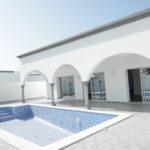 Photo-23 : Magnifique villa avec piscine à Djerba Midoun