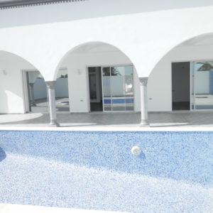 Magnifique villa avec piscine à Djerba Midoun