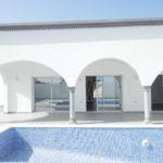 Photo-25 : Magnifique villa avec piscine à Djerba Midoun