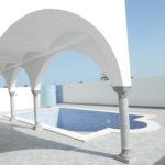 Photo-28 : Magnifique villa avec piscine à Djerba Midoun
