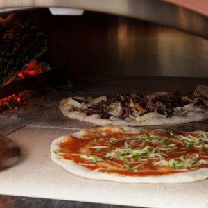 Fond de commerce de pizzeria à l'AFH Mrezga, Nabeul