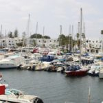 Appartement avec vue sur port – ElKantaoui