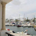Photo-2 : Appartement avec vue sur port – ElKantaoui