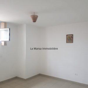 Bureau de 35m² à Marsa Ville
