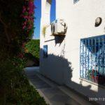 Photo-17 : Rez-de-jardin de maison à 30 mètres de plage Chatt Meriem