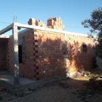 Photo-1 : Karkas avec garage à Tezdaine Midoun Djerba