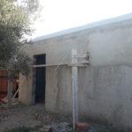 Photo-2 : Karkas avec garage à Tezdaine Midoun Djerba