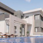 Photo-3 : Villa de luxe à Tezdaine Djerba Midoun
