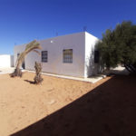 Photo-2 : Sympathique villa avec piscine zone urbaine à Djerba Midoun