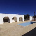 Photo-4 : Sympathique villa avec piscine zone urbaine à Djerba Midoun