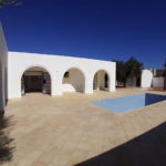 Photo-5 : Sympathique villa avec piscine zone urbaine à Djerba Midoun