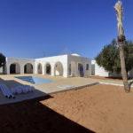 Photo-6 : Sympathique villa avec piscine zone urbaine à Djerba Midoun