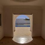 Photo-10 : Sympathique villa avec piscine zone urbaine à Djerba Midoun