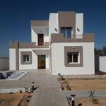 Photo-3 : Villa neuve avec un studio et 3 garages à Djerba Midoun