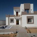 Photo-4 : Villa neuve avec un studio et 3 garages à Djerba Midoun