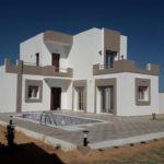 Photo-5 : Villa neuve avec un studio et 3 garages à Djerba Midoun