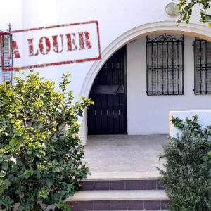 Villa S+2 non meublée à Tezdaine Djerba