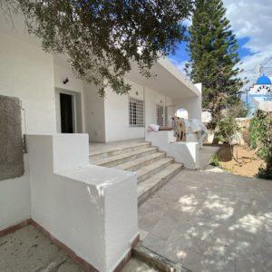 Villa à khezama Est
