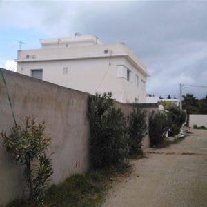 Terrain Villa Velvet
