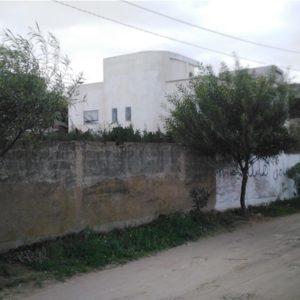 Terrain Villa Maria