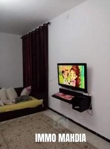 Appartement en S+3 à Sidi Massoud très proche de la plage