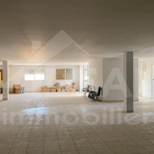 Local d'activités de 996 m² à Mégrine – Saint Gobain