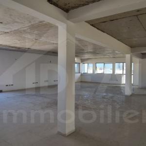 Open Space de 398m² à Mégrine Saint-Gobain