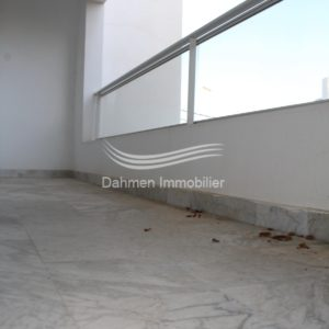 Joli Duplex de 4 pièces à Hamamm Sousse