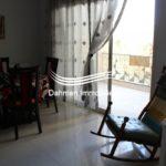 Appartement meublé à Sousse – ville